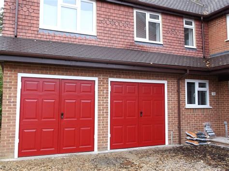 garage doors chobham surrey professional garage doors