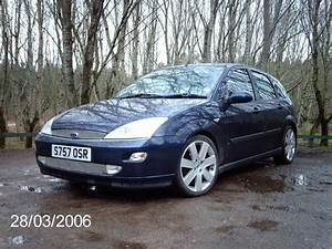 Madle 1999 Ford Focus Specs  Photos  Modification Info At