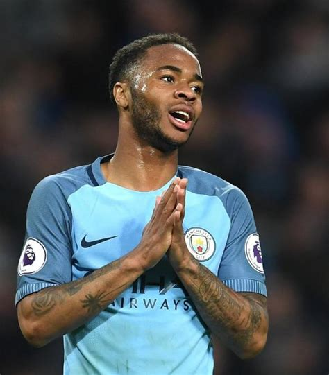 Sterling synonyms, sterling pronunciation, sterling translation, english dictionary definition of sterling. Raheem Sterling Can't Shoot. He Should Start For Man City ...
