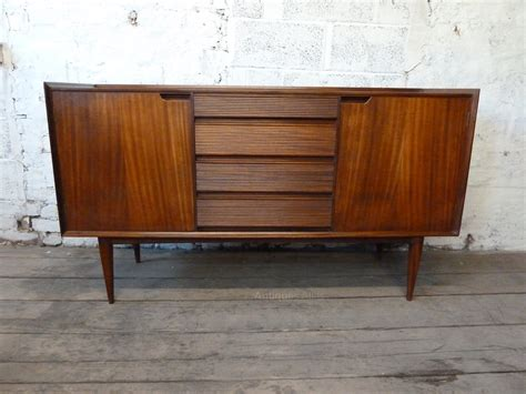 antiques atlas afromosia sideboard  richard hornby