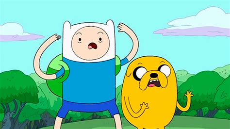 Cartoon Network-inspired Game, New Adventure Time Title