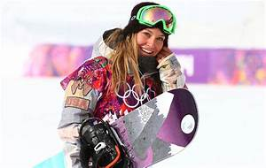 Jamie Anderson completes USA gold sweep in women's ...