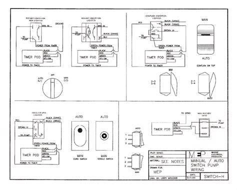 aerator timer wiring diagram 28 wiring diagram images