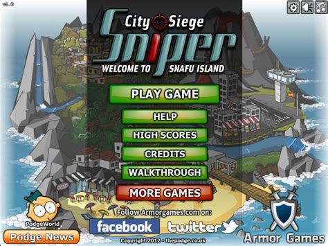 city siege 4 city siege sniper hacked cheats hacked free