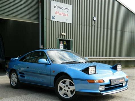 1994 Toyota Mr2 by 1994 Toyota Mr2 Gt Coupe Petrol In Banbury Oxfordshire
