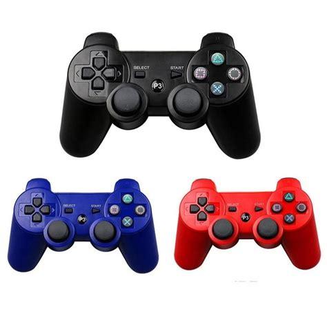 wireless bluetooth gamepad joystick  ps controller