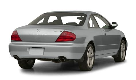 2001 acura cl overview cars com