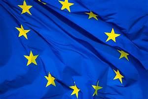 Large 3x5 FTs European Union EU Flag 90*150cm Euro Flag of