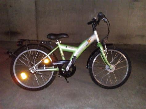 pegasus fahrrad 20 zoll pegasus fahrrad 20 zoll in freiburg kinder fahrr 228 der kaufen und verkaufen 252 ber