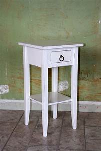 Beistelltisch Rund Weiß Holz : beistelltische holz antik rund ~ Bigdaddyawards.com Haus und Dekorationen