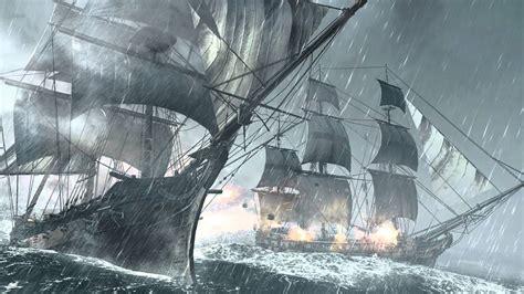 Assassins Creed 4 Black Flag Trailer Screenshots