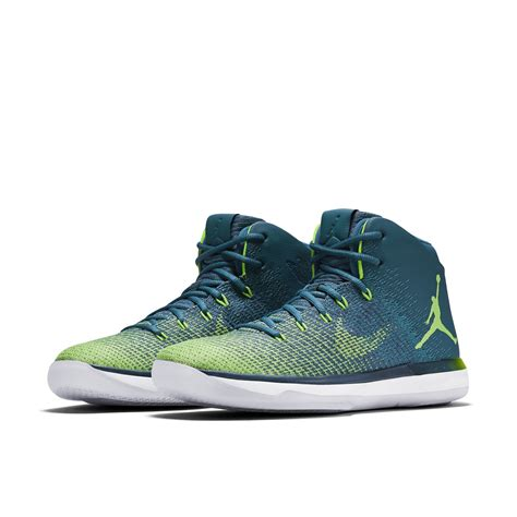 The Air Jordan Xxxi Rio Set To Release Weartesters