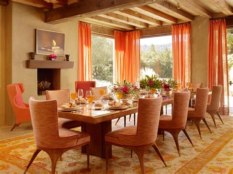 Dining Room : The 15 Best Dining Room Decoration Photos