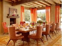 dining room decor The 15 Best Dining Room Decoration Photos | MostBeautifulThings