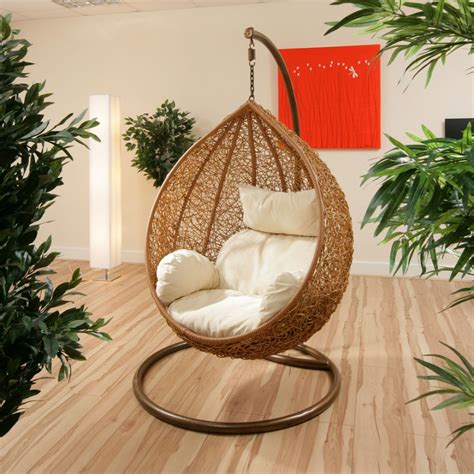 10 and stylish wicker hanging chairs ideas and designs