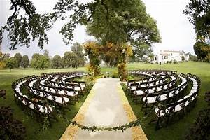 Outdoor wedding ceremony ideas onewed for Outdoor wedding ceremony ideas