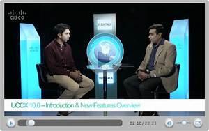 Community Tech-Talk: Cisco Unified Contact Center Express ...