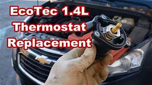 Chevy Cruze Water Outlet Replacement Cost