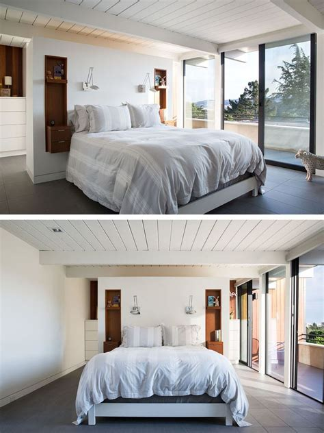 Small Bedroom Designs Space by Best 25 Closet Behind Bed Ideas On Pinterest Wardrobe
