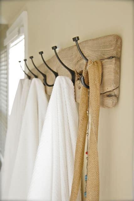 ideas  bathroom towel bars  pinterest