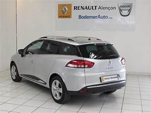 Renault Clio Estate Intens : voiture occasion renault clio estate iv dci 75 eco2 intens 2014 diesel 61000 alen on orne ~ Gottalentnigeria.com Avis de Voitures