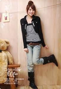 Cute Korean Fashion Clothes