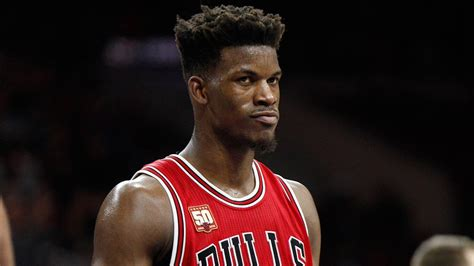 breaking wolves acquire jimmy butler   chicago