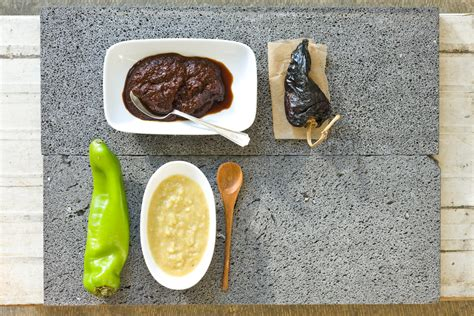 red chile sauce recipe relish