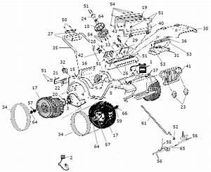 Power Wheels Walmart Diego Jeep Blitz Parts
