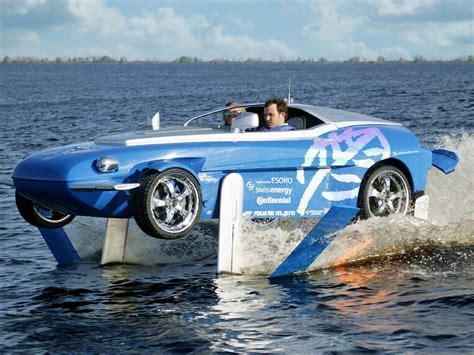 2004 Rinspeed Splash Review - Top Speed