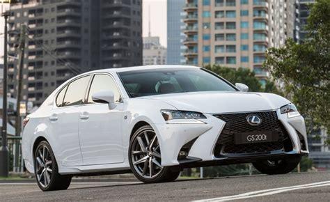 Modifikasi Lexus Gs by Spesifikasi Lengkap Dan Harga All New Lexus Gs 200t Di