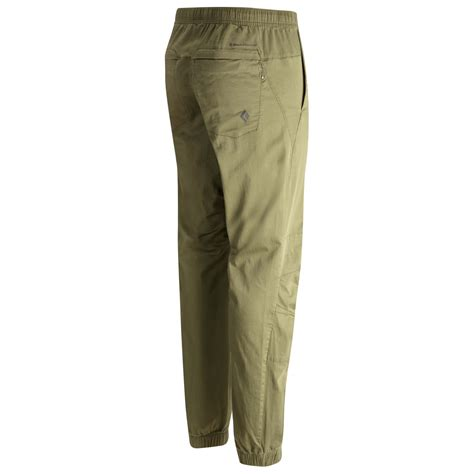 Black Diamond Notion Pants  Kletterhose Herren