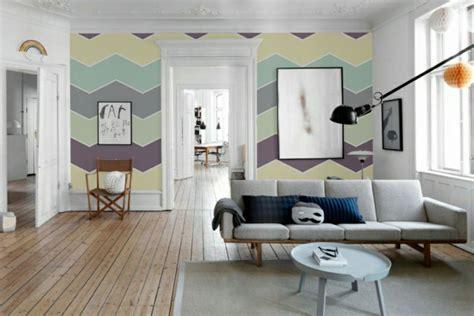 Wandfarben Gestaltung Ideen by 100 Wandfarben Ideen F 252 R Eine Dramatische Wohnzimmer
