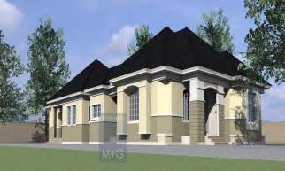 Bedroom Bungalow House Plans Photo by 4 Bedroom Bungalow Plan In Nigeria 4 Bedroom Bungalow