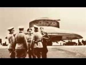 NAZI on Moon base and top secret space program - YouTube