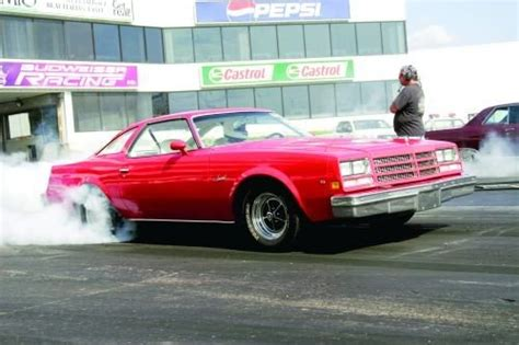1976 Buick Century Special by That S Different 1976 Buick Century Running Low 1