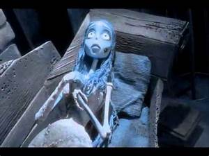 The Corpse Bride's Emily and Victor Tribute! - YouTube