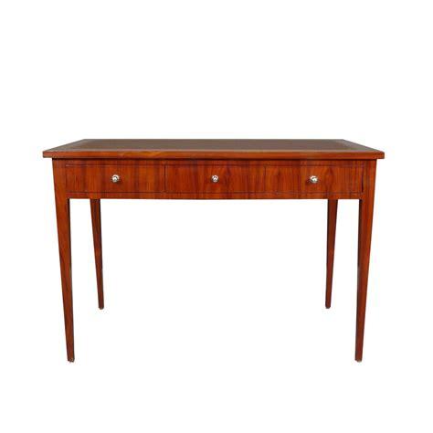 bureau deco bureau déco plat à trois tiroirs meubles de style