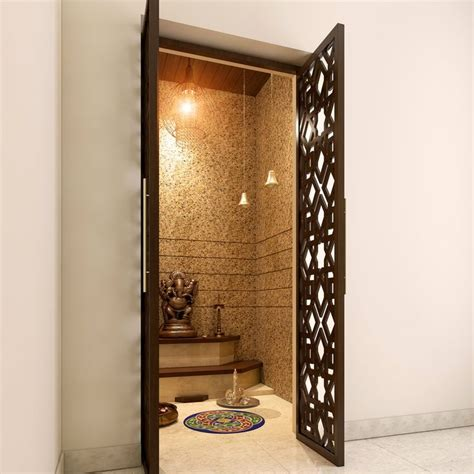 ideas  puja room  pinterest indian homes indian interiors  indian house