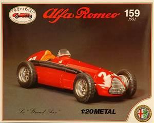 Boutique Alfa Romeo : alfa romeo revival deutschland ~ Maxctalentgroup.com Avis de Voitures