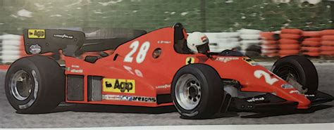 Formula 1 1983-1984 1.20 by labombarda | rFactor WIPs | rFactor Central