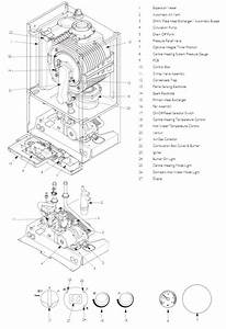 Boiler Manuals  Potterton Promax Combi 24he A Plus Products
