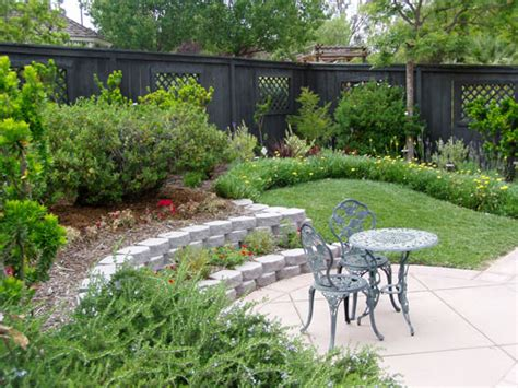 Landscaping Ideas For Small Sloping Backyards by 11 Best Landscaping Ideas For Downward Sloping Backyard