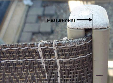 replacement slings straps patio furniture repair parts