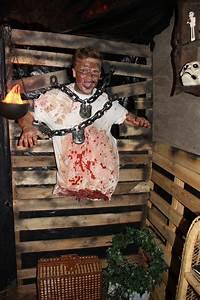 Bastelideen Für Halloween : great idea for our haunted house halloween pinterest ~ Lizthompson.info Haus und Dekorationen