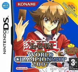 Yu Gi Oh World Championship 2007 Yu Gi Oh Fandom