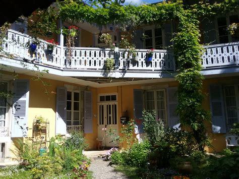 chambres d hotes pyrenees atlantiques 64 chambres d 39 hôtes a casa chambres à pau dans les pyrénées