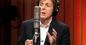 Paul McCartney, 'I'm Gonna Sit Right Down and Write Myself ...