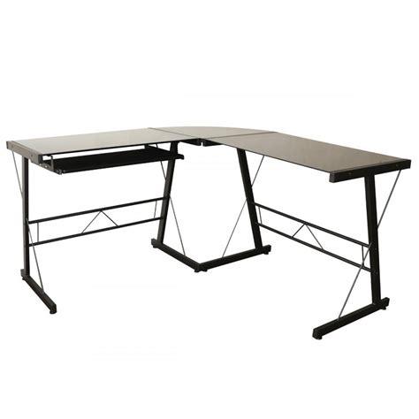 walmart return desk hours l shape corner computer desk glass laptop table