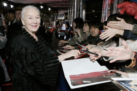 Actor`s page Rosemary Harris, 19 September 1927, Ashby ...